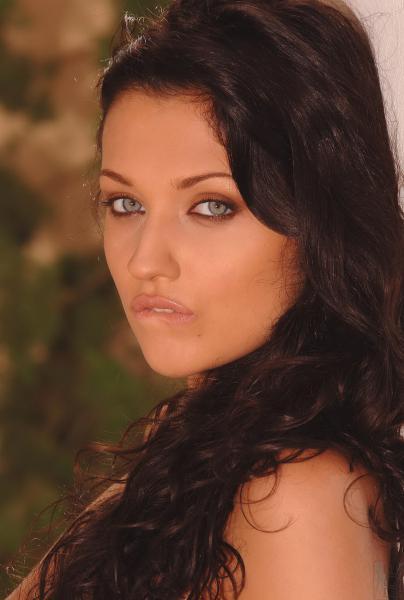 Actrice x Aletta Ocean