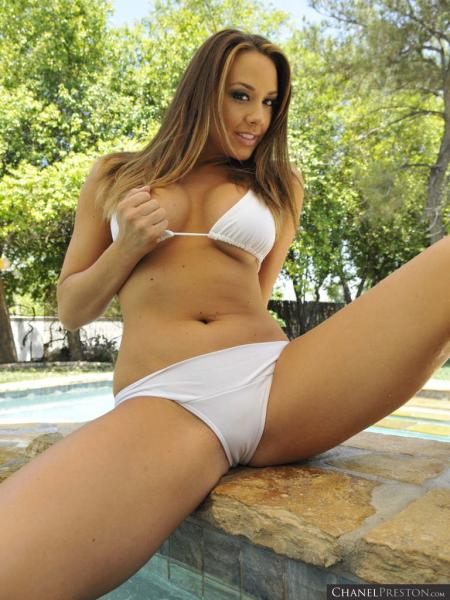 Star x Chanel Preston