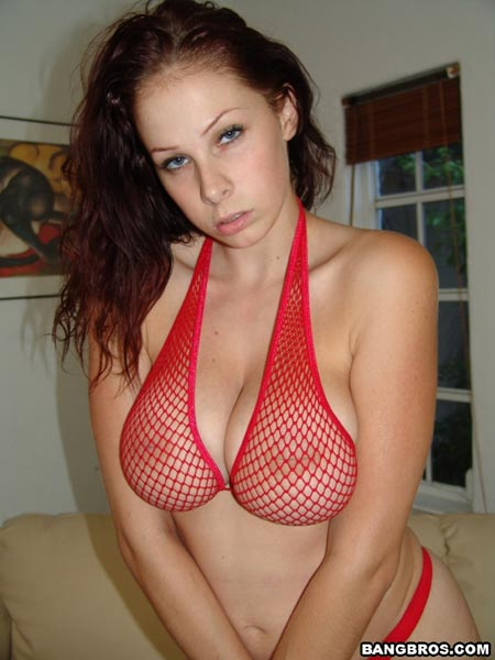 Star x Gianna Michaels