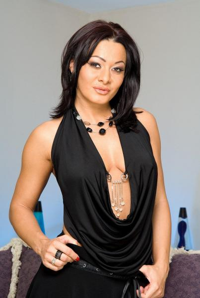 Actrice x Sandra Romain
