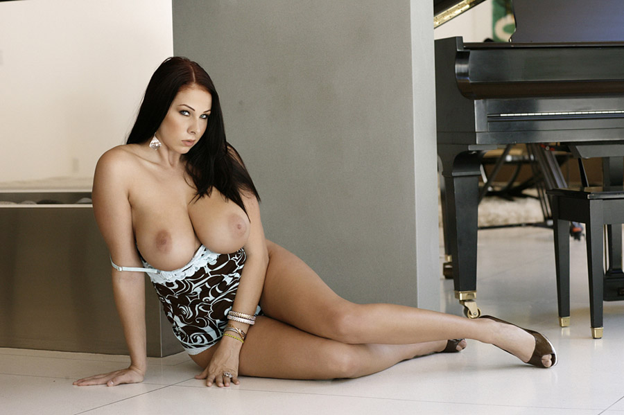 Actrice x Gianna Michaels
