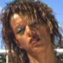 Actrice x Tyra Woods