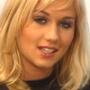 Actrice x Sarah Blue