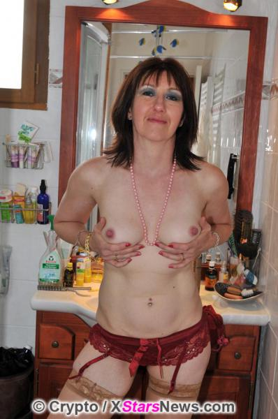 Sophie pasteur french milf 3